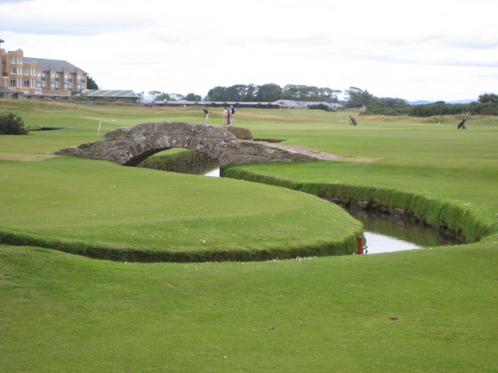 18th Fairway Bridge IMG_0316