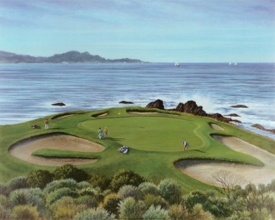 471-21078~Pebble-Beach-Golf-Course-Posters