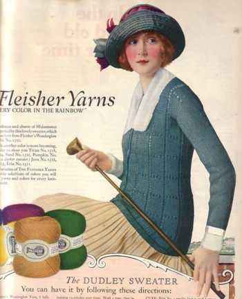 fleisheryarn1923