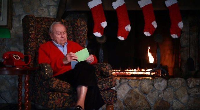 Arnold-Palmer-Santa-Claus-Christmas