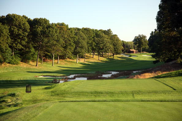 Bethpage Black Course