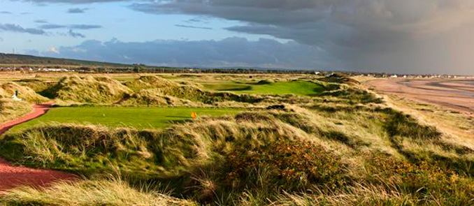 Scotland-Golf-Courses