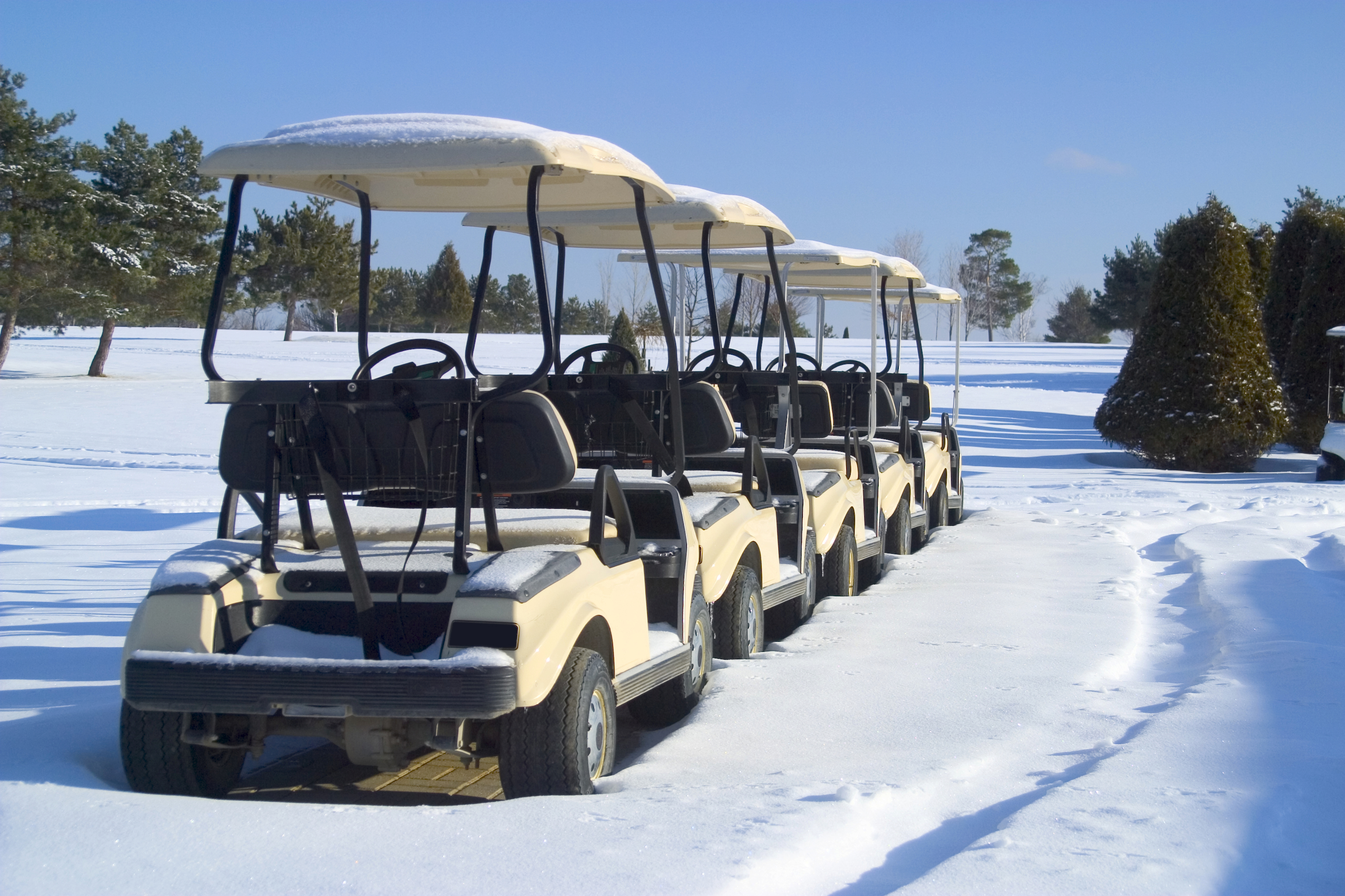 Winter-Golf (1)