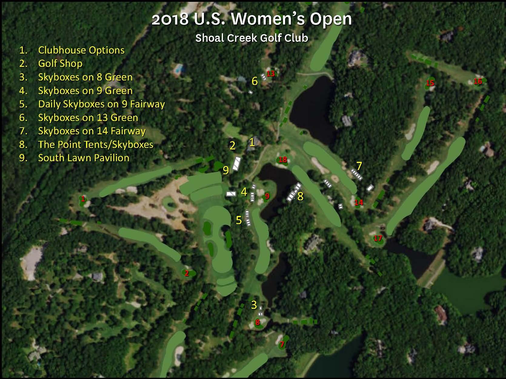 us womens open
